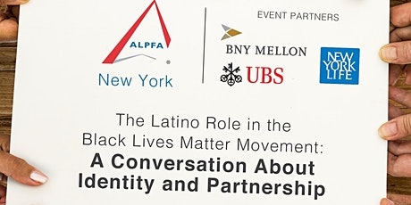 A Conversation About Identity and Partnership tickets
