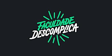 Onboarding - Faculdade Descomplica tickets