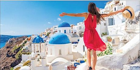 Virtual Cruise Night with Expedia Cruises, Globus Land & Avalon River tickets
