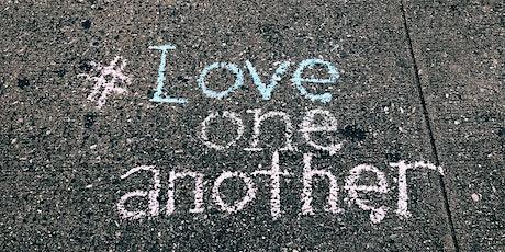 CB ATL: Sidewalk Messages for Seniors tickets
