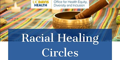 Racial Healing Circle tickets