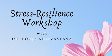 Stress Resilience Workshop tickets