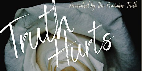 """Truth Hurts"" Healing Session tickets"