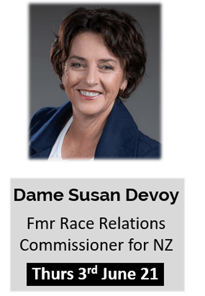 Dame Susan Devoy : Effective change leadership in our post-COVID 19 world. image