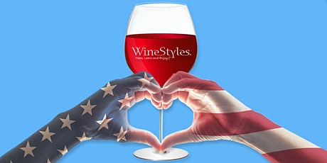 Pre-Independence Day Wine Tasting tickets