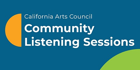 Community Listening Sessions: 2020-21 Grant Programs + COVID-19 tickets