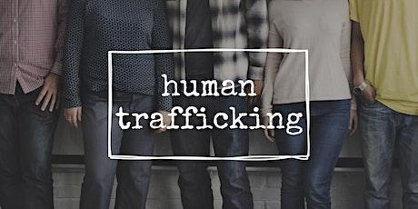El Tráfico de Personas biglietti