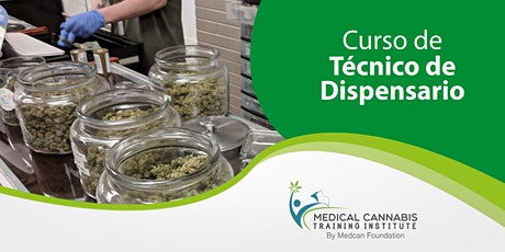 Curso Tecnico de Dispensario (ONLINE) tickets