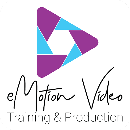 eMotion Video Training & Production logo