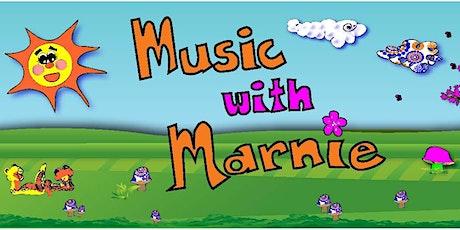 Music Monday - 10:30 AM tickets