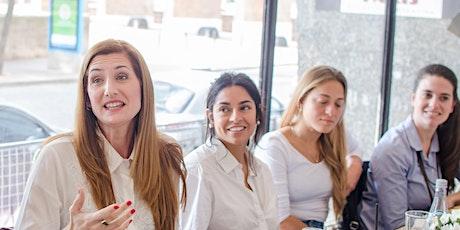 Circulo de Ladies ONLINE: Estrategia y creatividad en redes sociales entradas