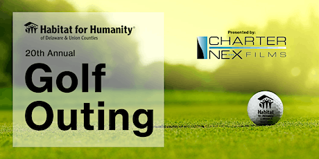 Habitat Golf Outing tickets