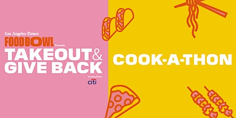 Food Bowl presents: Cook-A-Thon tickets