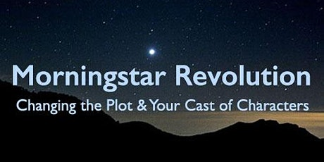 Morningstar Revolution billets