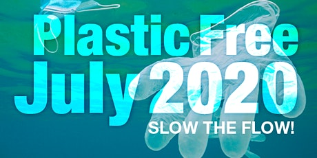 Plastic Free July Solutions Salon tickets