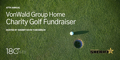 VonWald Group Home Charity Golf Fundraiser tickets