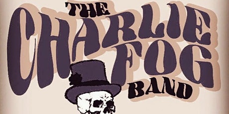 The Charlie Fog Band tickets