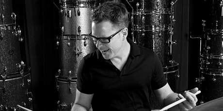 Stanton Moore Master Class - July 16 tickets