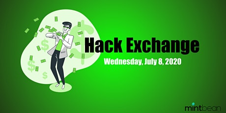 Mintbean Hackathons: Hack Exchange tickets