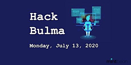 Mintbean Hackathons: Hack Bulma CSS tickets