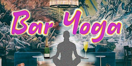 Morning Moves with Mimosa's Yoga tickets