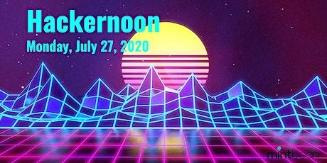 Mintbean Hackathons: Hackernoon boletos