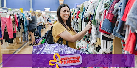 Deluxe Shopping at JBF of Greater Palm Beach Fall 2020 ($5 per Adult) tickets