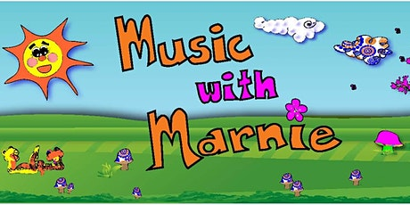 Noon Music Monday with Marnie tickets