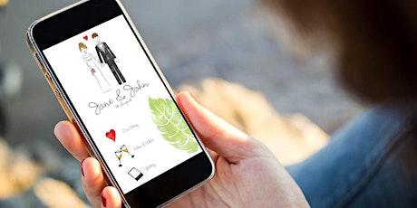 Virtual Luxury Wedding Expo tickets