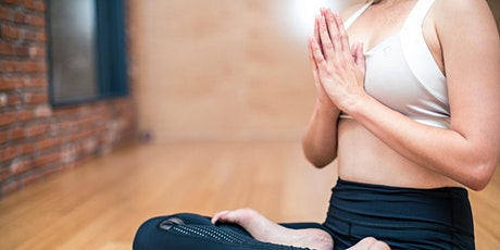 Restorative Reiki Yoga tickets