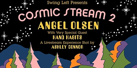Angel Olsen with very special guest Hand Habits tickets