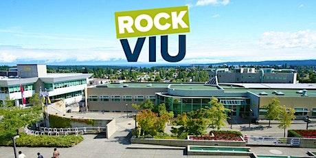RockVIU 2020: Virtual Parent's Reception tickets
