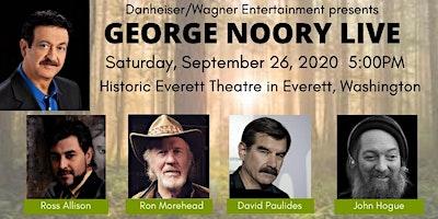 George Noory Live: Here We Come Again