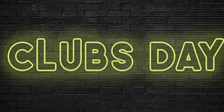 Midyear Clubs Day Health & Safety tickets