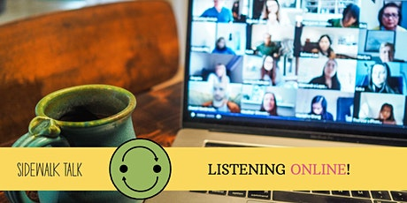 Online Listening Event (Malaysia) tickets