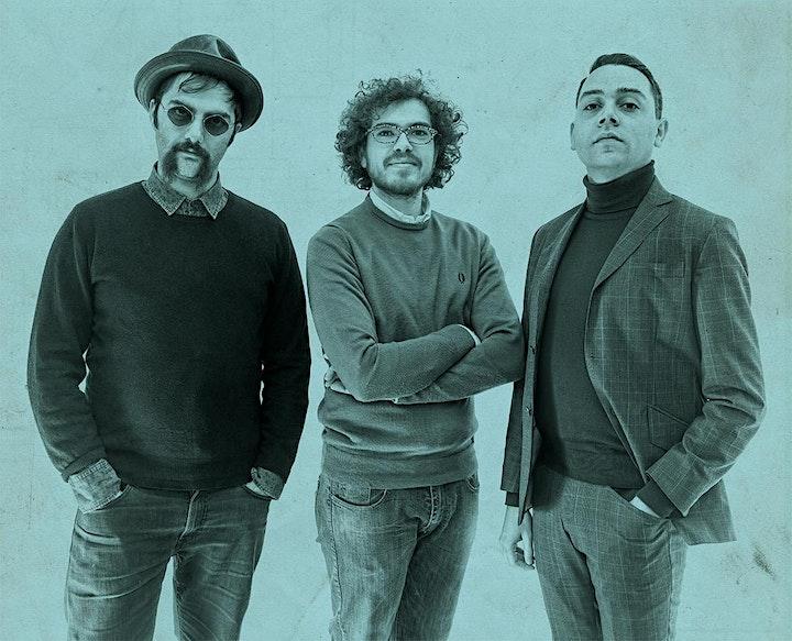 Immagine D.O.V.E. @ Jazz Area Metropolitana 2020 – Santa Maria di Sala