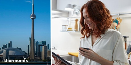 Thermomix® Consultant Virtual Business Opportunity Event, Ontario tickets