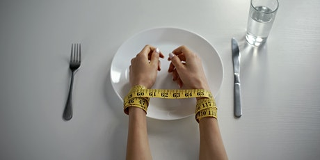 KidsPeace Clinical Cafe - Eating Disorders 101 for Helping Professionals tickets