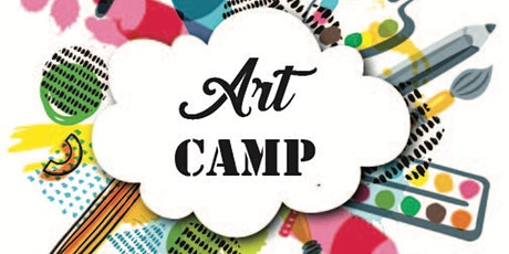 Prodigy Artists Camp tickets