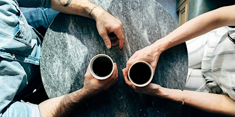 Boise Union: Community Coffee Chat tickets