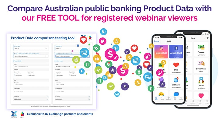 ID Exchange presents the SISS Data Product Data API for Open Banking. image