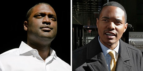 Manny's LIVE: Mondaire Jones & Ritchie Torres - Two New Voices in Congress tickets