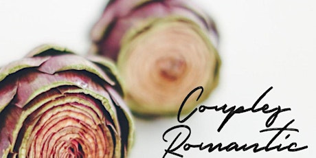 COUPLES ROMANTIC COOKING #2- Friday 9/11/20 from 7-9:30pm/Bring wine! tickets