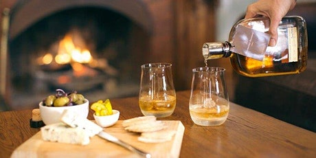 Whisky Tasting with Whisky Galore tickets