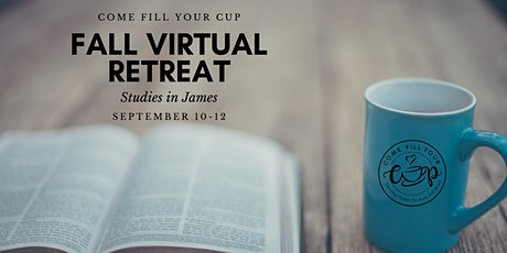 CFYC Fall Virtual Retreat tickets