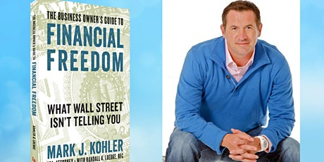 Special Real Estate Intensive with Mark Kohler-Tax & Legal July 18  9AM CDT tickets