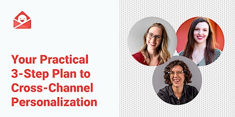 Metadata: A 3-Step Plan to Cross-Channel Personalization (3 of 3) tickets