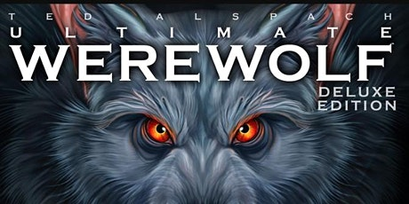 Ultimate Warewolf tickets