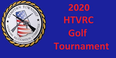 HTVRC Annual Golf Outing tickets