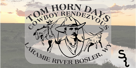 Tom Horn Days Cowboy Rendezvous tickets